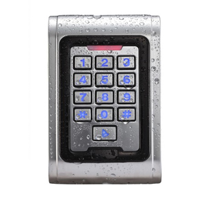 Access-Control-System-Stand-Alone